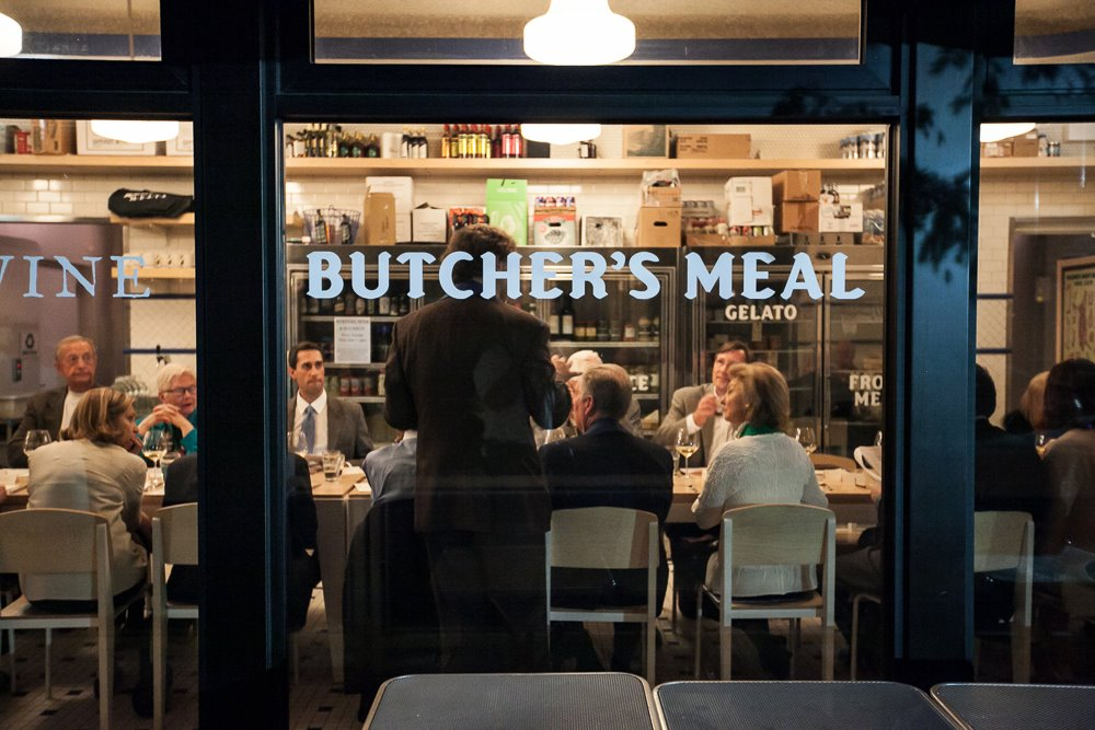 Chicago's Best Private Dining