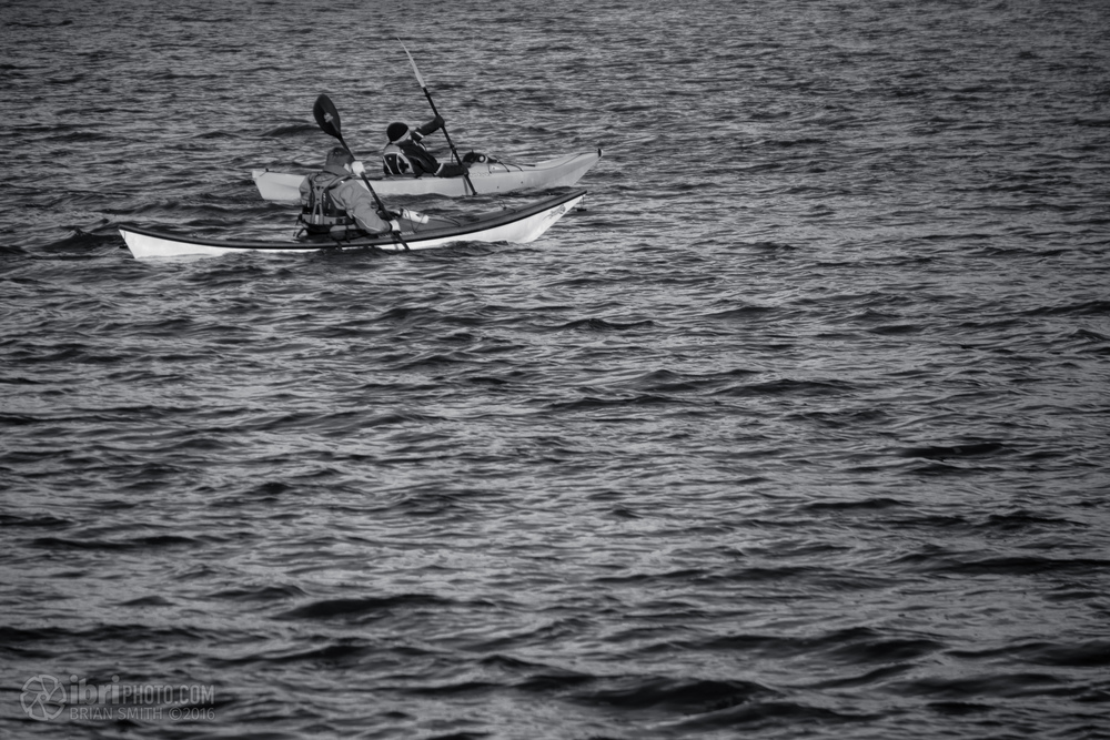 Kold Kayak