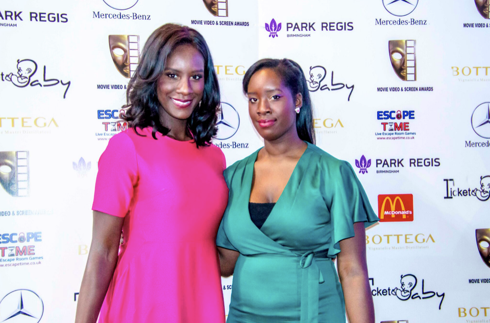 MVISA Awards Red Carpet - Moyo and Morayo.png