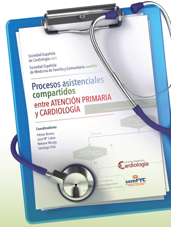Cardiología - A.primaria -