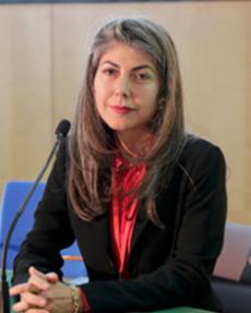 DRA. P. BELTRÁN, Jefa de Servicio CardiologÍa Institut Català de la Salut