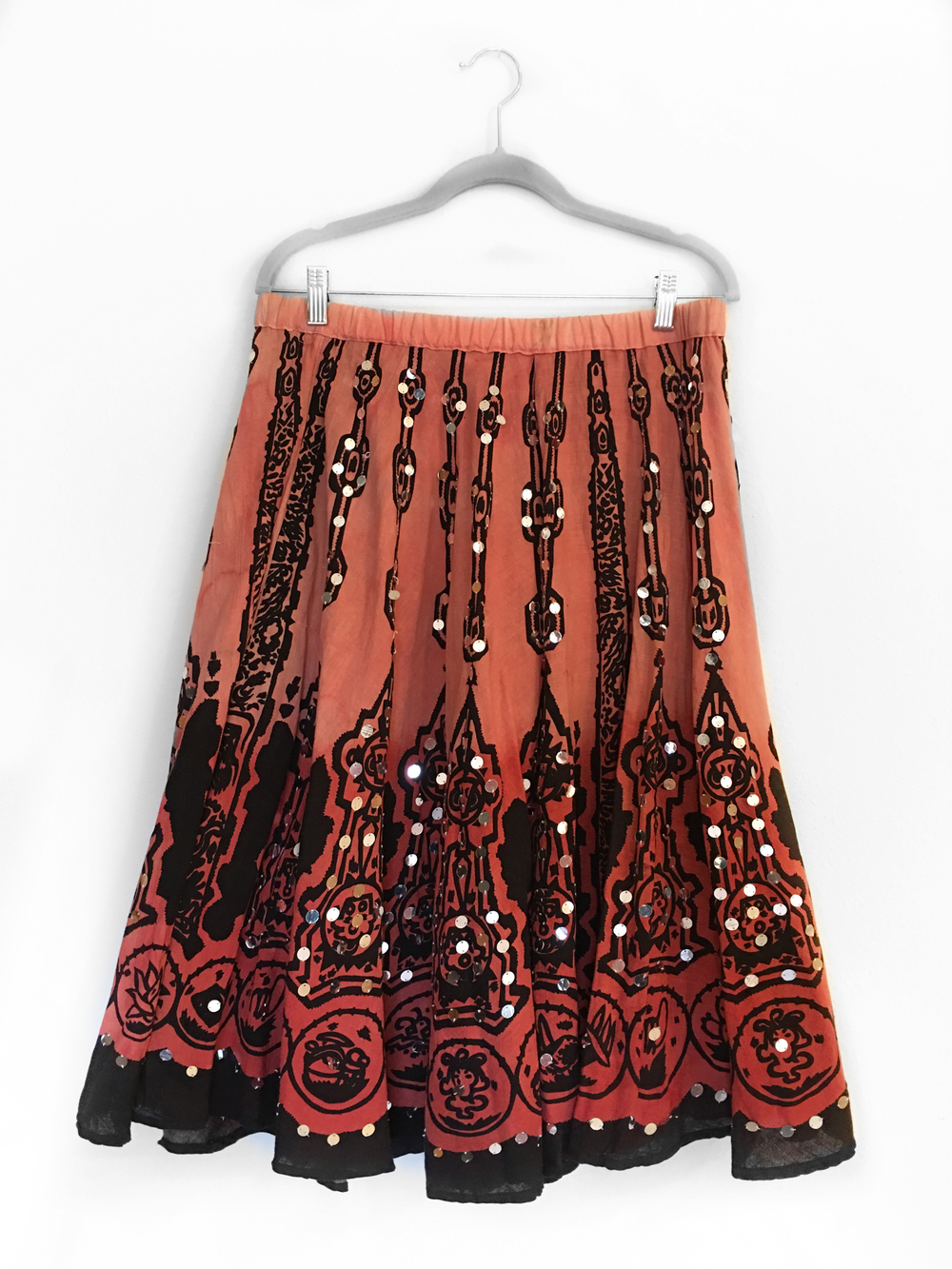 Skirt - Bohemian Blush