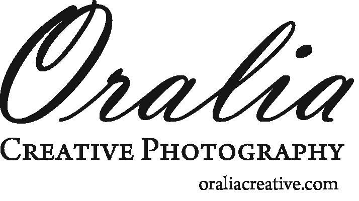 Oralia Logo Blk