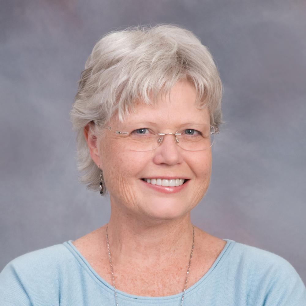 Dr. Ingrid Carlson