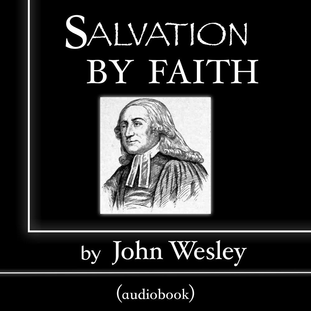 Salvation by Faith (audiobook cover) - jpeg.jpg