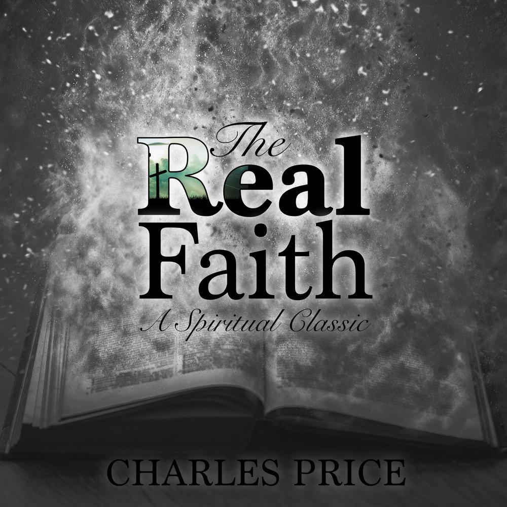 JPEG Audiobook Cover Art The Real Faith.jpg