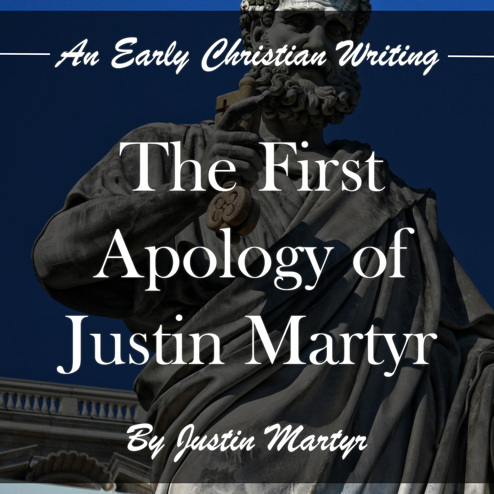 JPEG Audiobook Front Cover (1st Apology of Justin).jpg