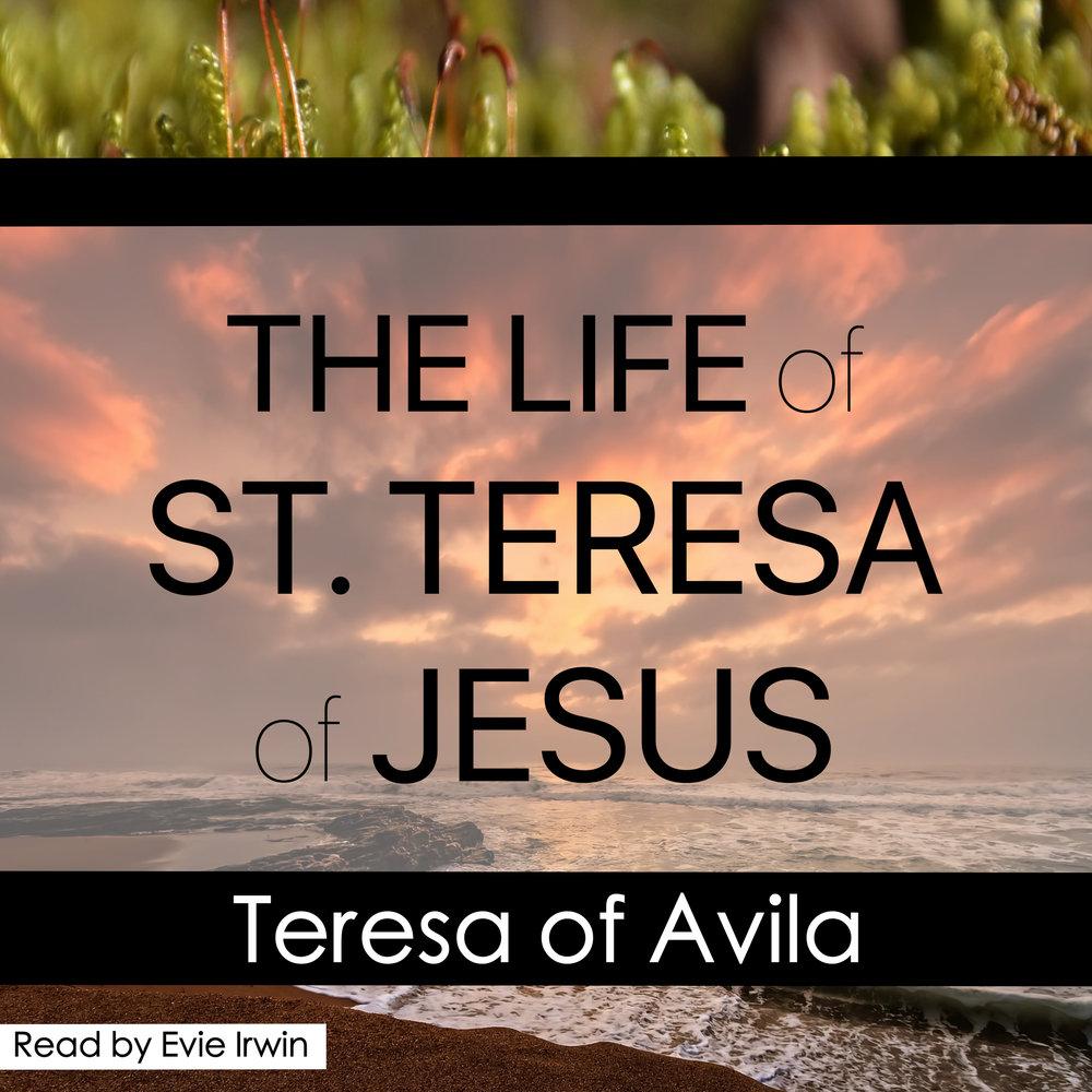 Audio Cover St Teresa.jpg
