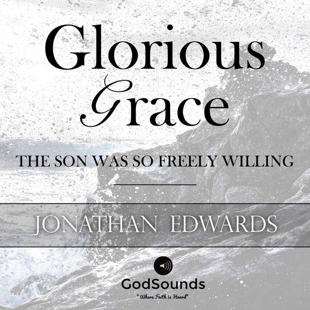 JPEG Audiobook Front Cover (Glorious Grace).jpg