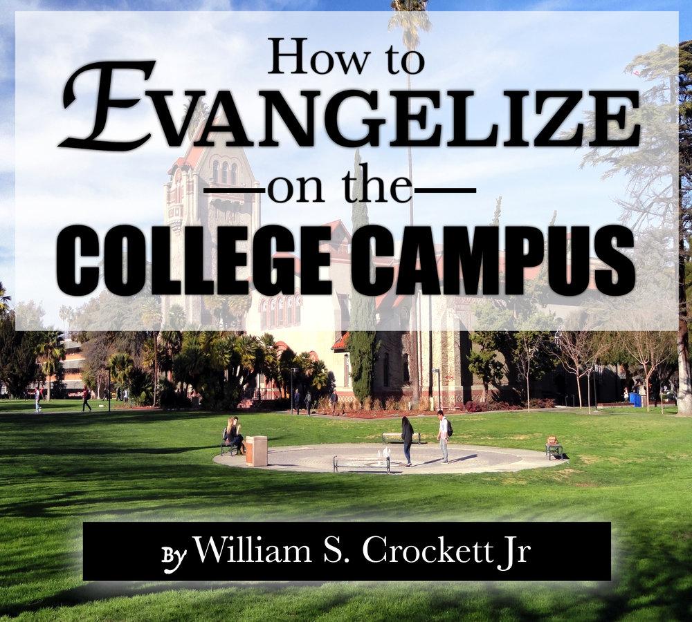 How to Evangelize (Audiobook Pic).jpg