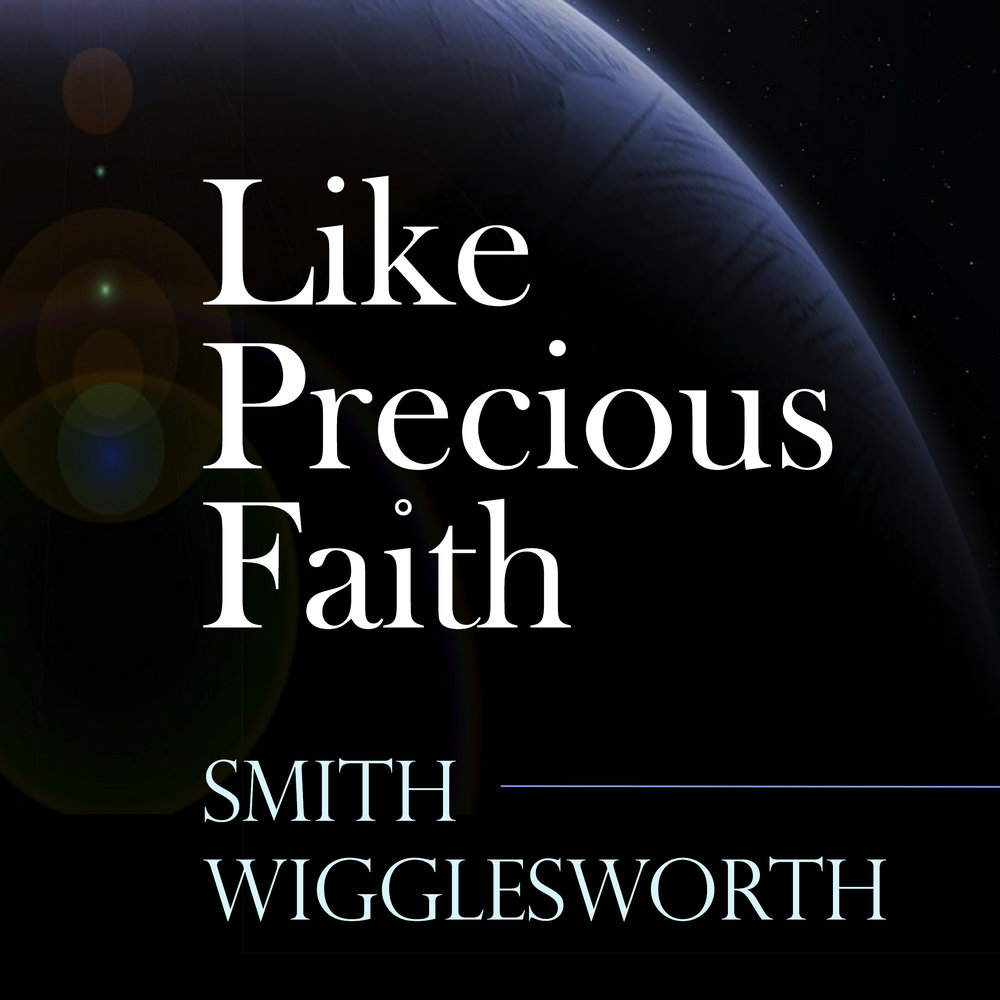 JPEG Audiobook Cover (Like Precious Faith).jpg