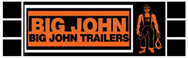 Big John Trailers