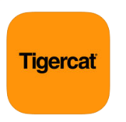 Tigercat App for iPhone