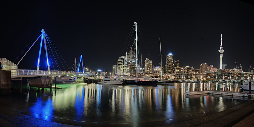Auckland city's newest addition will be a 48 level high rise by architects Wood Bagot.