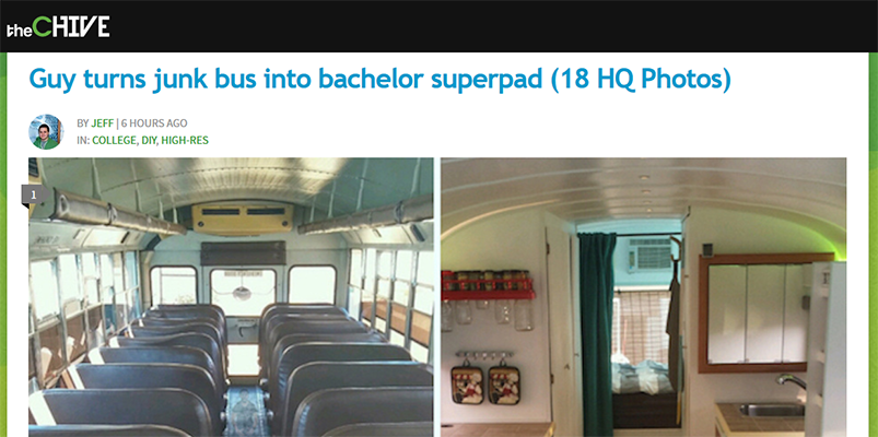 Bachelor Superpad Article :)
