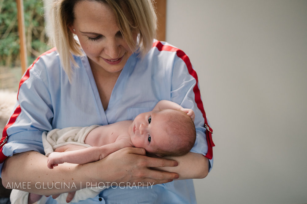 Twin Newborn Baby Photo Session by Aimee Glucina Photography-28.jpg