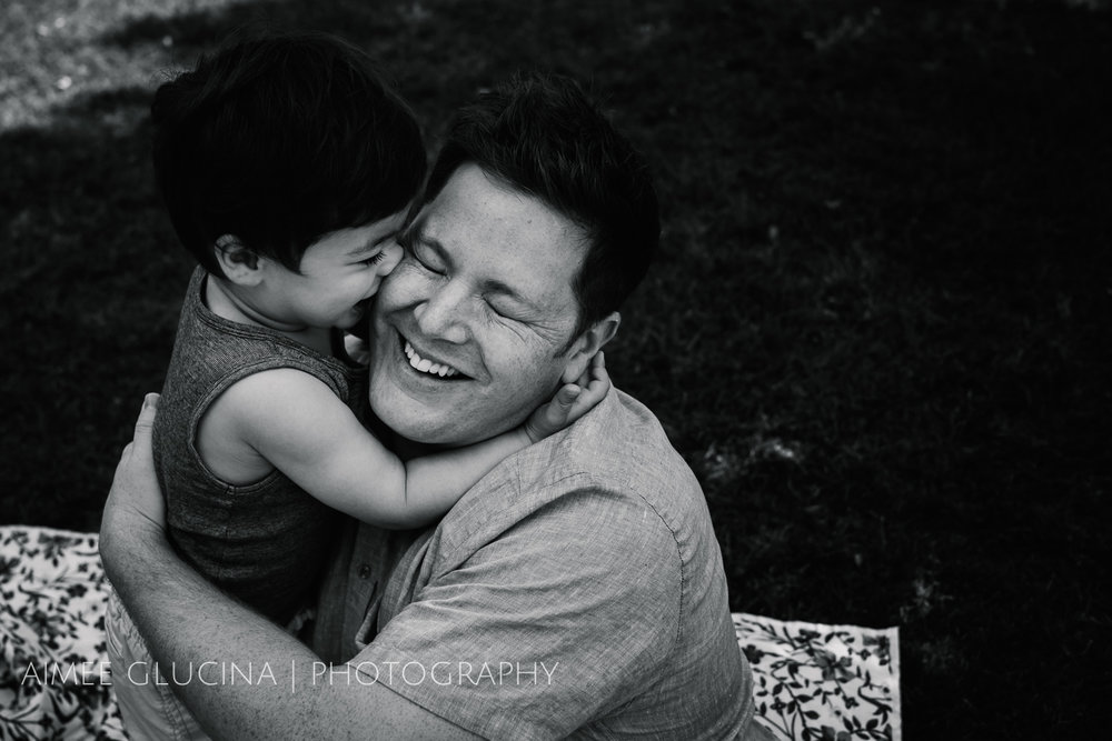 Marks Family B&W Session by Aimee Glucina Photography-4.jpg