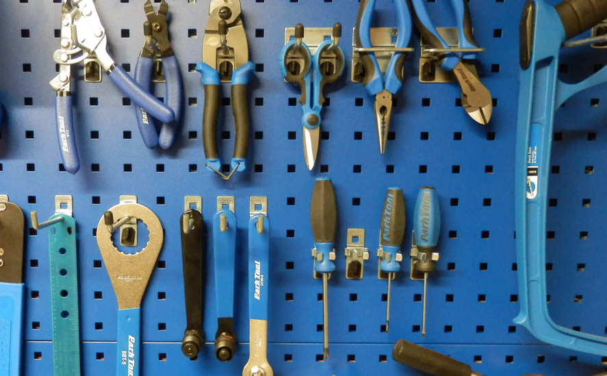 Bike Workshop. Bike Repairs. Bike Servicing Bike Spares. Bicycle Wheel Building. Park Tool