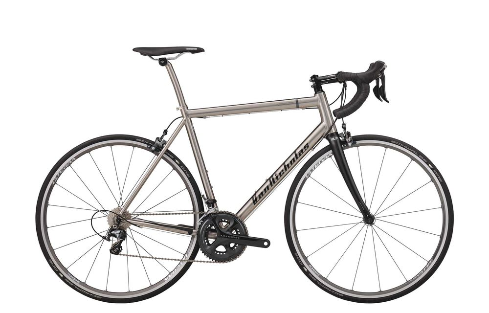 Boreas builds from £2299