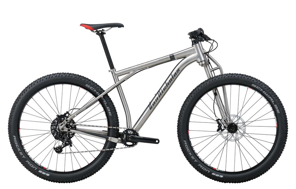Mountain bikes from £2099