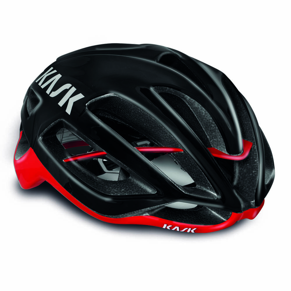 Protone Black/Red £189.00