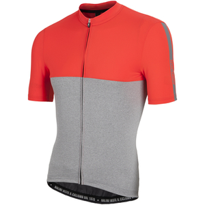 Mantova Jersey Org/Grey £42.75