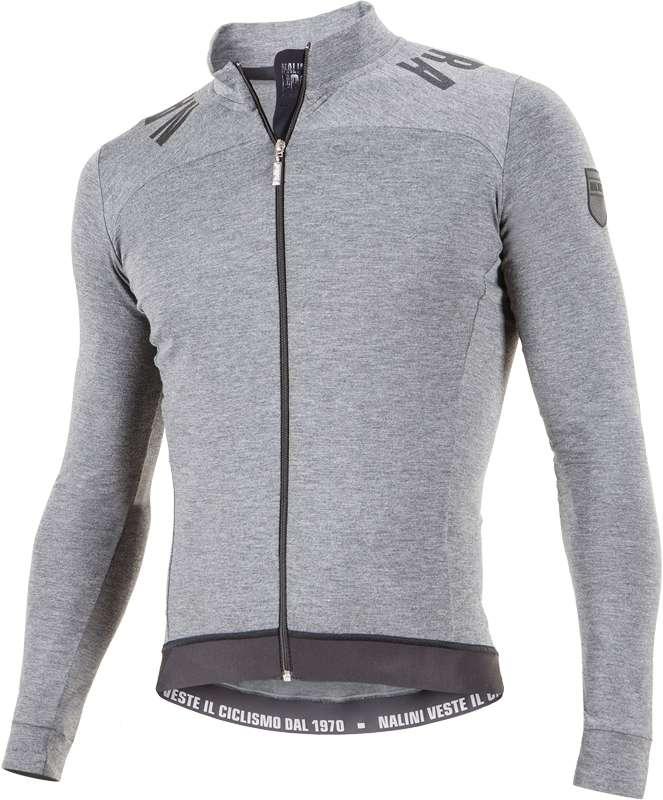 Pro Gara Ti Jersey Grey £66.75
