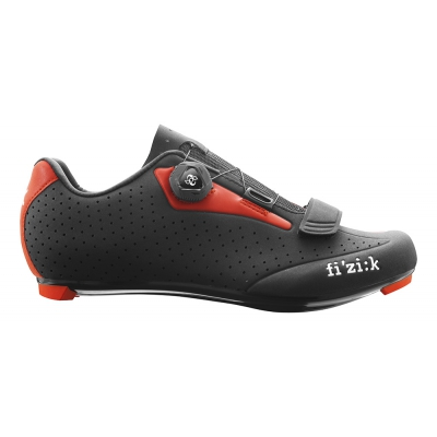 R5B Uomo Mens Black Red £119.99