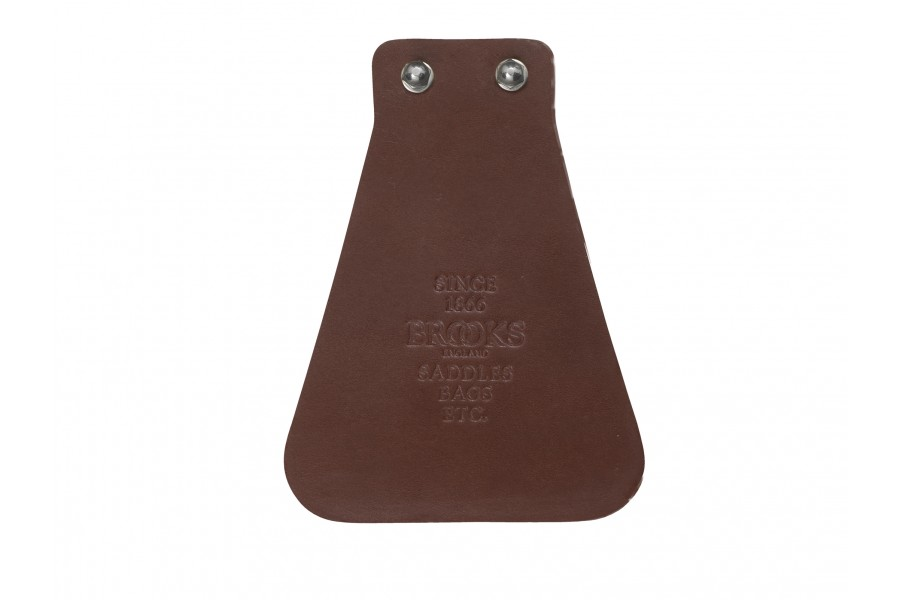 Leather Mudflap £14.99
