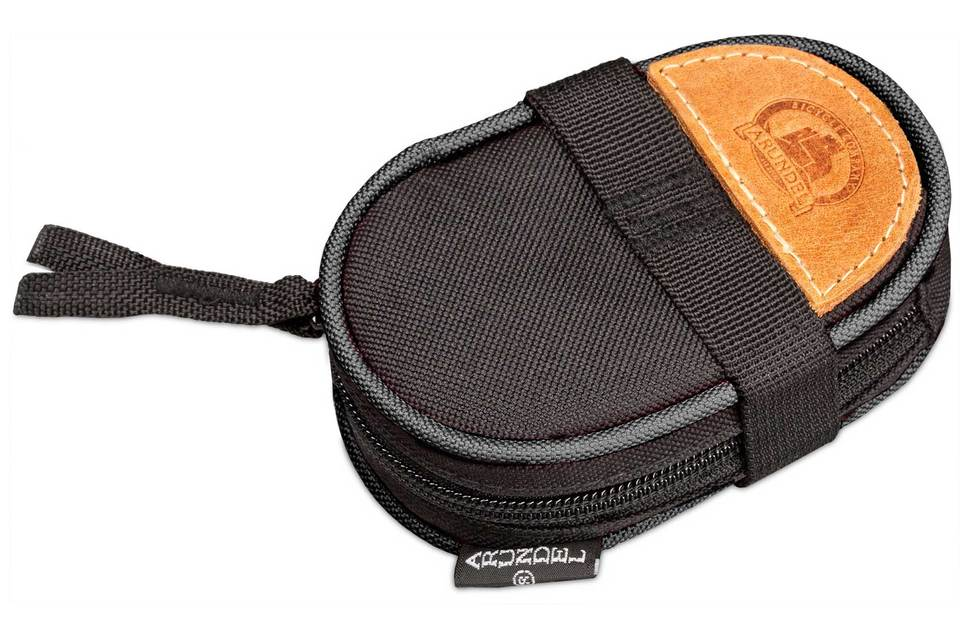 Arundel Uno Saddle Bag £12.00