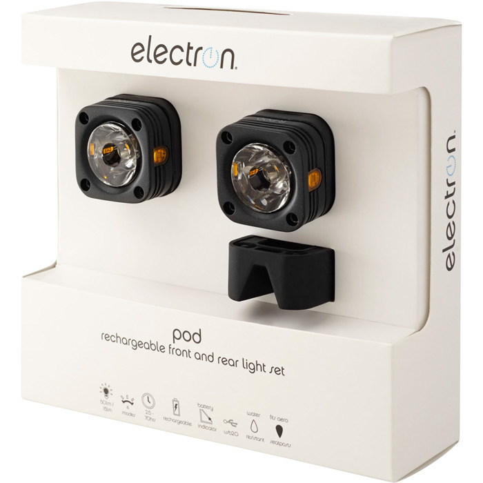 Electron Pod Light Set £44.99