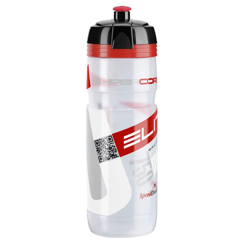 Elite 750ml Water Bottle £5.99