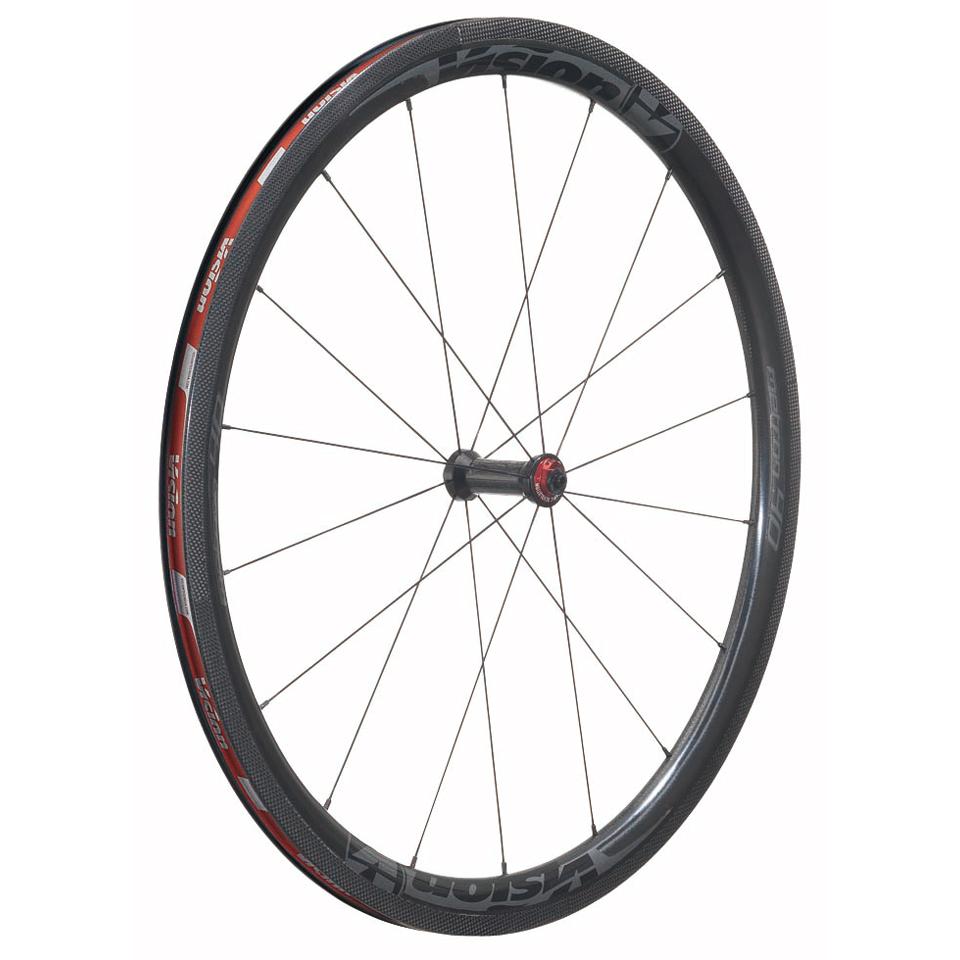 Metron 40 Carbon Wheelset £1399