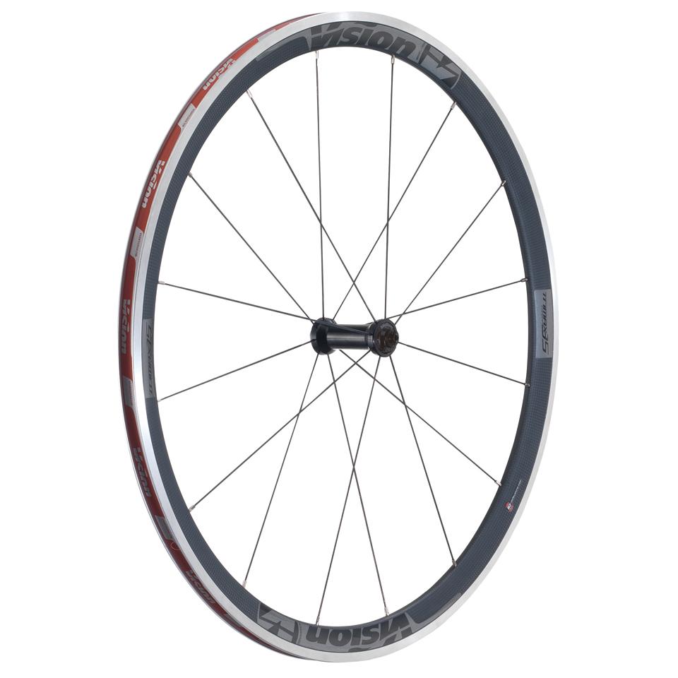 Trimax Carbon 35 wheelset £659