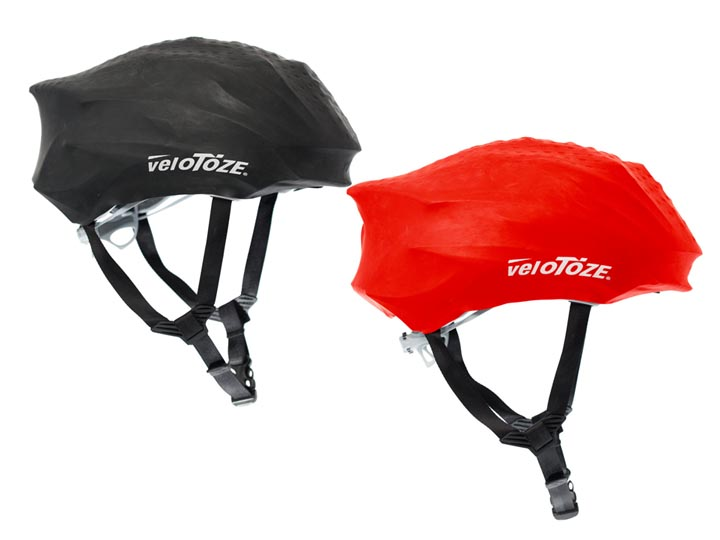 Velotoze Helmet Cover £16.99