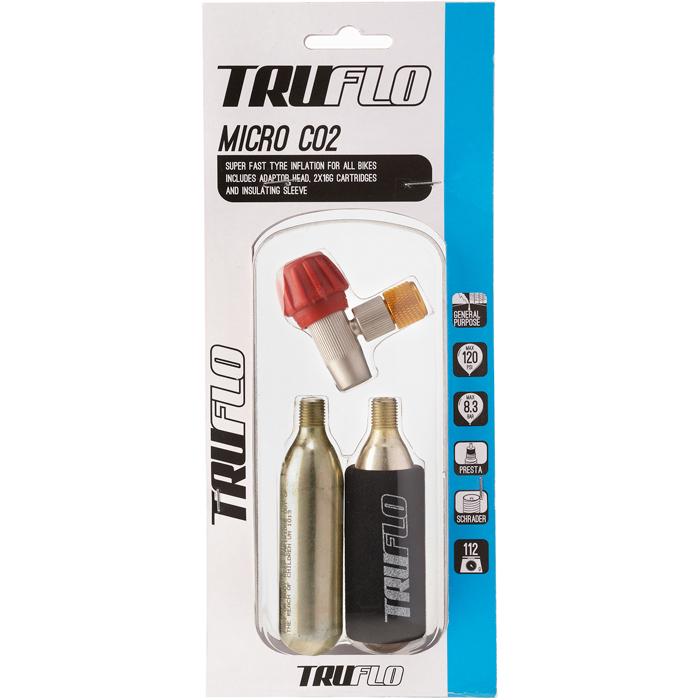 Micro CO2 Pump £10.99