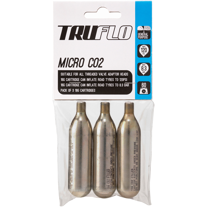 Micro CO2 Refill £5.99