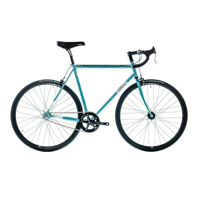 Gazzetta Steel Singlespeed Bike