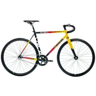 Vigorelli Steel Track Racing Bike