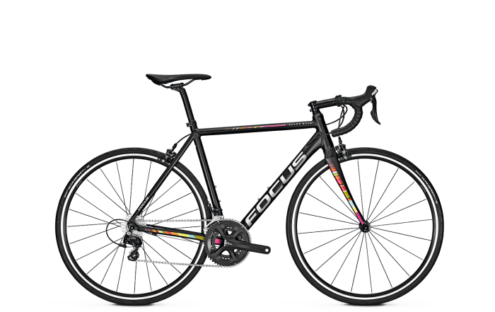 2018 IZALCO RACE AL 105  £999