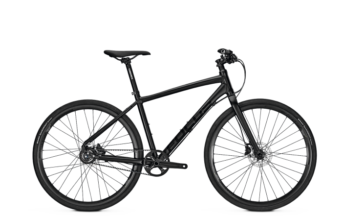 2017 Focus Planet Lite  £799