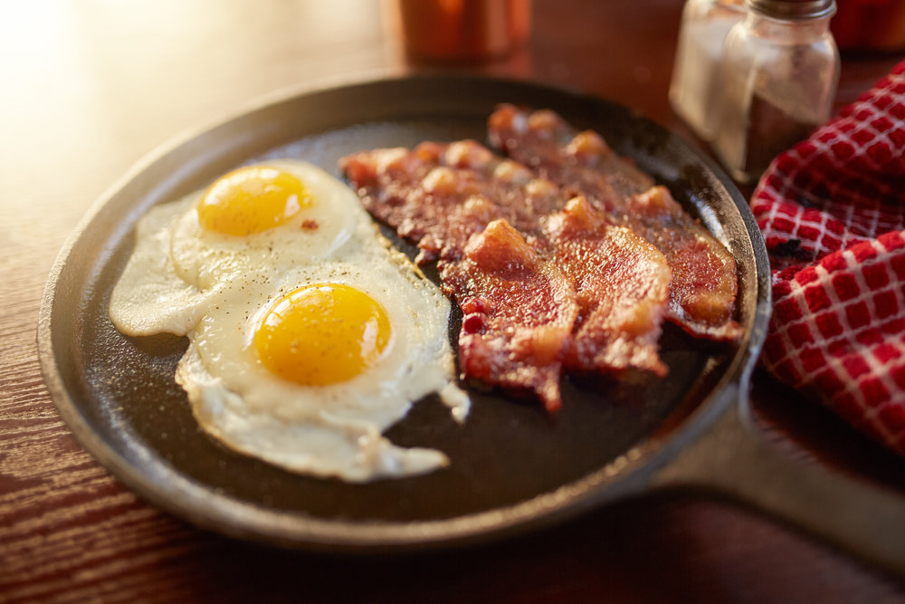 Keith Wasser writes copy like this for breakfast -