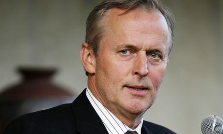Jhon Grisham, padre del Legal Thriller