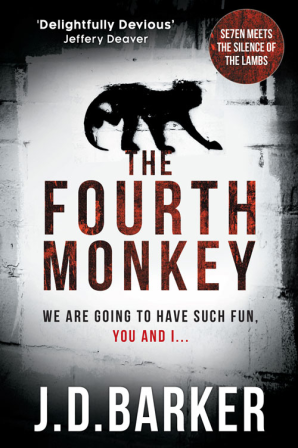 RATING: 4.5/5 - Published by HarperCollins AustraliaGenre: ThrillerPages: 480RELEASE DATE: 19/06