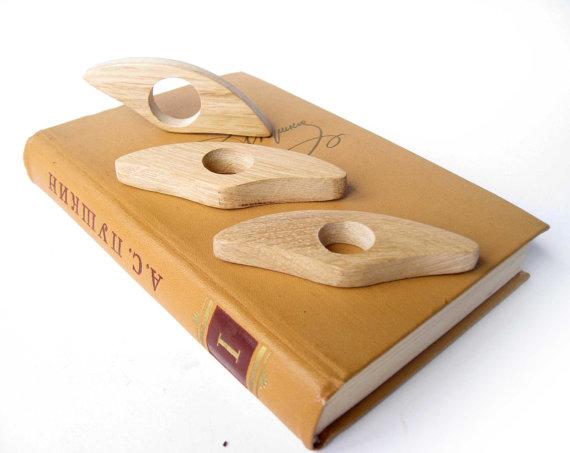Book holder ( da pollice)