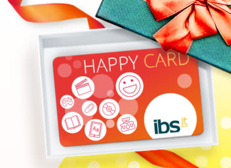 IBS Gift Card