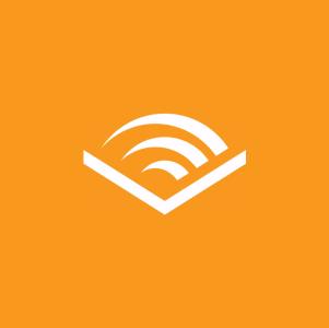 AUDIBLE - Amo Audible. Gli audiolibri sono ideali per leggere senza dover usare gli occhi.Ideali per lunghi viaggi dove sarebbe un peccato perdersi il panorama o magari mentre si guida al posto della radio.