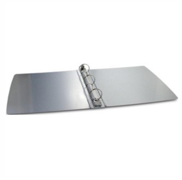aluminium binder zero waste school supplies