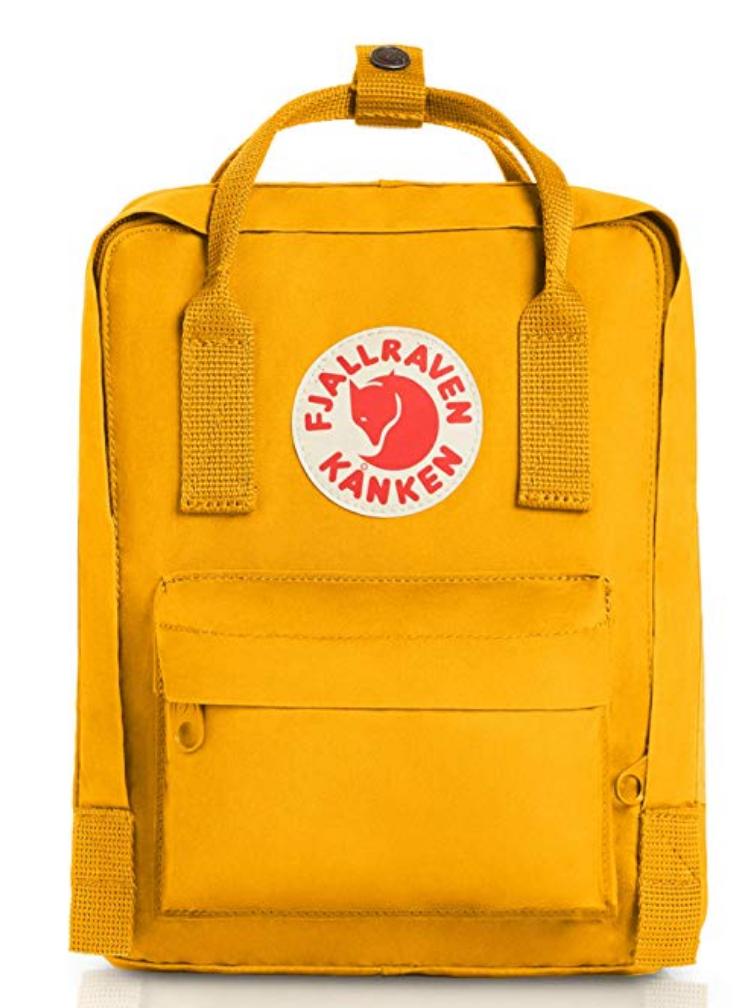 fjallraven backpacker
