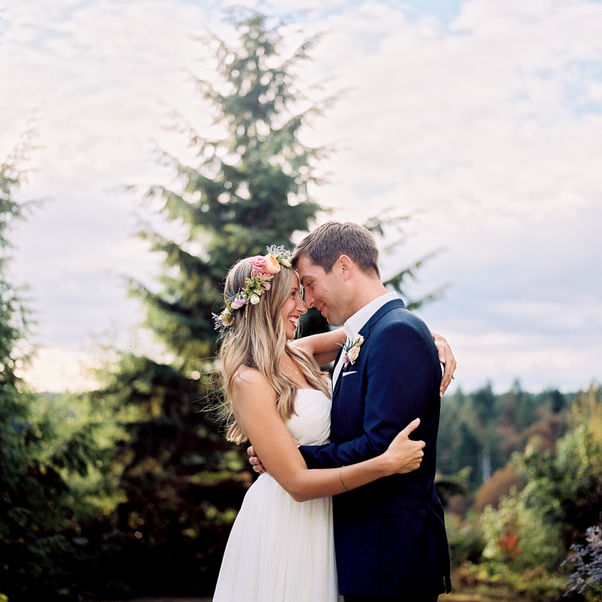 Port Orchard Wedding